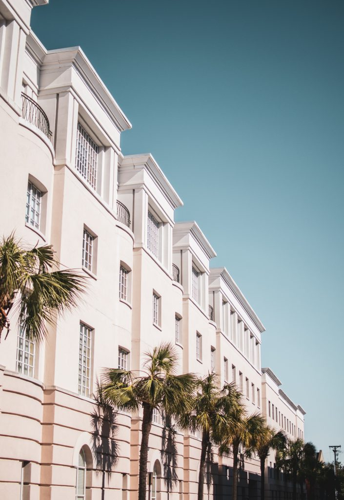 multi-unit real estate